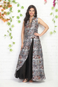 PARTY-WEAR DESIGNER  KURTI