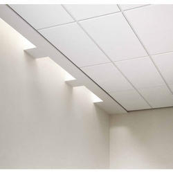USG Boral PVC False Ceiling - Latest Price, Dealers ...
