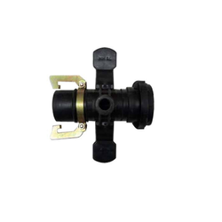 HDPE Sprinkler Attachment