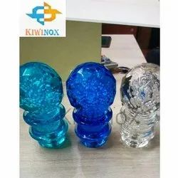 Acrylic Bubble Railing Ball