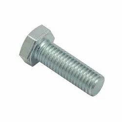 ASTM A453 Grade 660 Hex Head Bolt