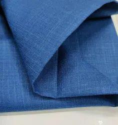 MT Plain Cotton Slub Fabric, GSM: 100-150 GSM