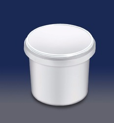 Dairy Product Packing Container