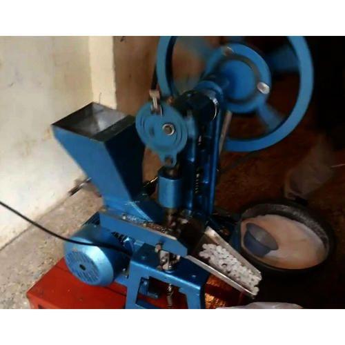 Kapoor Making Machine Manufacturer from Pune