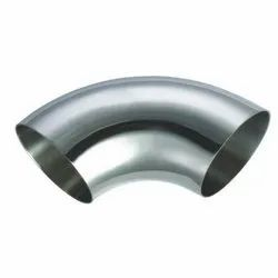Stainless Steel 316 Butt Weld Elbow