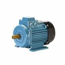 Three Phase ABB Electric Induction Motor, IP Rating: 44