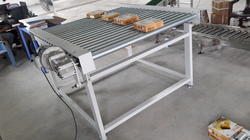 Hi Speed Roller Conveyors