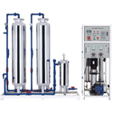 De-mineralized Water System
