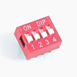DIP Switch DTS/ KM Series