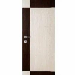 WD-09  Wooden Door