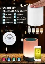 Wemake Smart Wireless Bluetooth Speaker