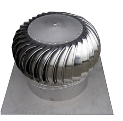 Aluminum Ventilation Systems