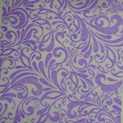 Non Woven Printed Fabric