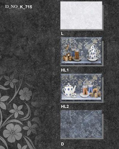 Decorative Kitchen Wall Tiles at Rs 160 /square feet   Shakti ...