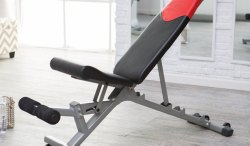 Fitness Benches for Gym