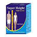 Vitalize Herbs Limited (vhl) Super Height Herbal Capsule, Grade Standard: Medicine Grade, 1x30