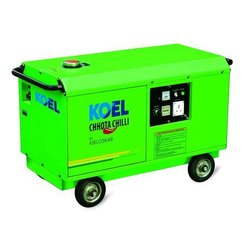 5 Kva Domestic Generator