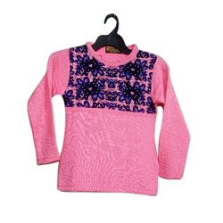 Designer Girls Woolen Top