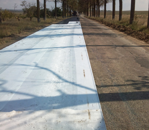 Ground Systems Geotextile - View Specifications & Details of