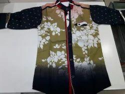 Designer Full Shirt