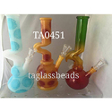 Glass Smoking Percolator