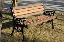 SW-6004 Wooden Benches