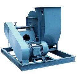 Industrial Backward Curved Air  Blower