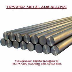 ASTM A182 F22 Round Bar