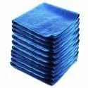 Microfiber Plain Cleaning Cloth