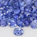 Bangkok Blue Sapphire Gemstone