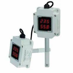 Autonics Humidity Transmitter
