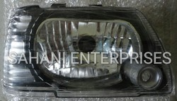 Maruti Car Head Light