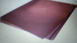 Copper Sheet for Retaining wall