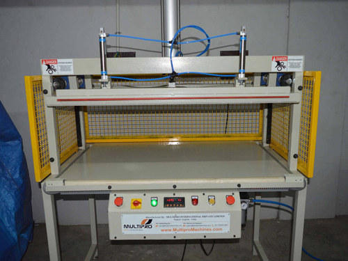 Pillow Packing Compression Machine