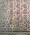 Hand Knotted Bamboo Wool Silk Oxidized Rugs & Carpets