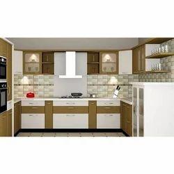 Best Pvc Modular Kitchen Professionals Contractors Designer