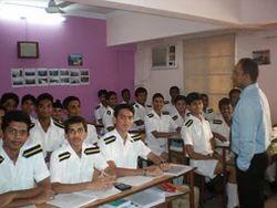 Pre-sea Deck Cadet Training Programme in Mumbai, R  A