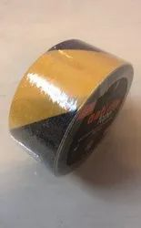 Anti Skid Tapes - Black Yellow Zebra - Color Yellow, Black, Grey, Black