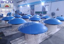 Roof Ventilators