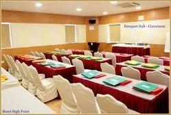 Hotel Conference Hall Facility, Tiruchirappalli, Seating Capacity: 50