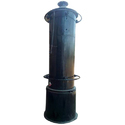 Cashew Pressure Steam Boiler