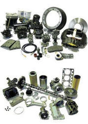 Greaves Engine Spares