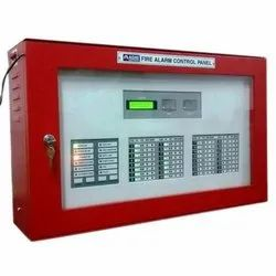 Manual Fire Alarm Control Panel, For Commercial, Operating Voltage: 220v