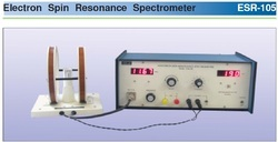 ESR105 Electro Spin Resonance Spectrometer