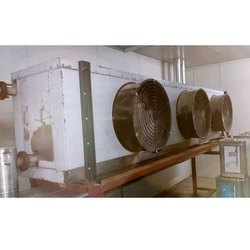 Cold Storage Indoor Evaporator Unit