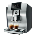 Bean To Cup Espresso And Cappuccino Z6 Jura Fully Automatic Coffee Machine, 16 Amp, Capacity: 0-50 Cups Per Day
