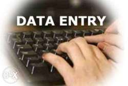 Start Your Business Of Data Entry Projects 2PC services