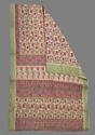 Chur Cotton Saree (dnhb1)