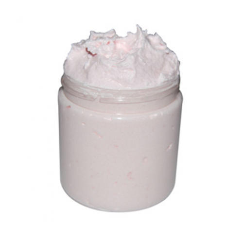 Cream Base Scrub