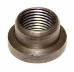 Cast Iron Silver Lpg Gas Stove Bush, Size: Standard
